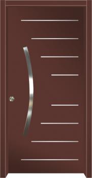 דלת מדגם: 21047