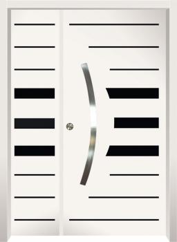 דלת מדגם: 21048