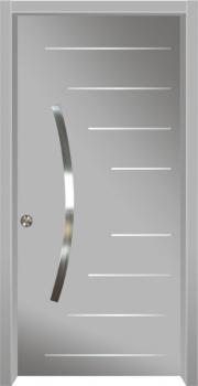 דלת מדגם: 21049